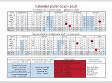 ianuarie 2018 zile lucratoare 1 2018 Calendar