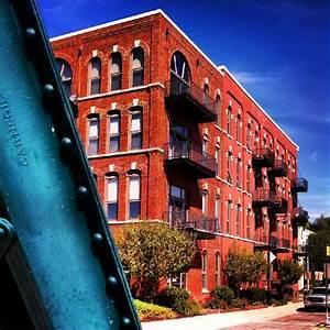 Landmark, Lofts