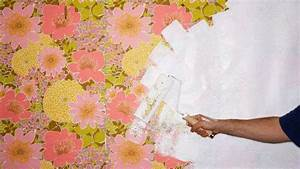 Peindre Sur Du Métal Déjà Peint : comment peindre une tapisserie suivez nos conseils super d co ~ Farleysfitness.com Idées de Décoration