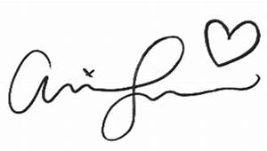File:Ariana signature.png - Wikimedia Commons