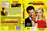 When In Rome (2010) WS R4 - Movie DVD - CD label, DVD ...