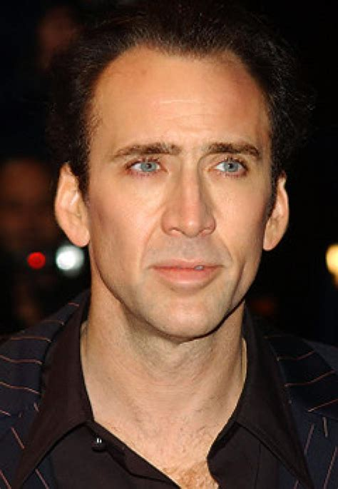 Recession Forces Actor Nicholas Cage To Sell Bavarian