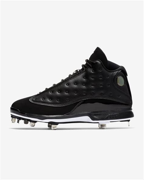 air jordan xiii retro metal mens baseball cleat nikecom