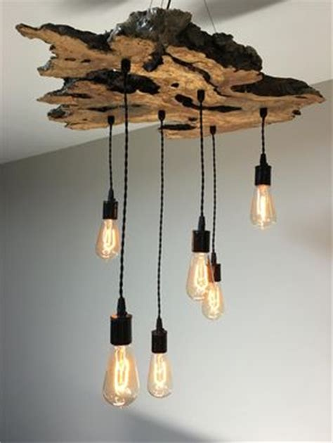 custom  medium  edge olive wood chandelier rustic