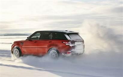 Rover Range Sport Widescreen Wallpapers Desktop Land