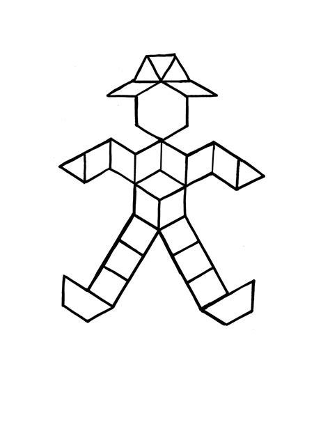 pattern block templates beepmunk