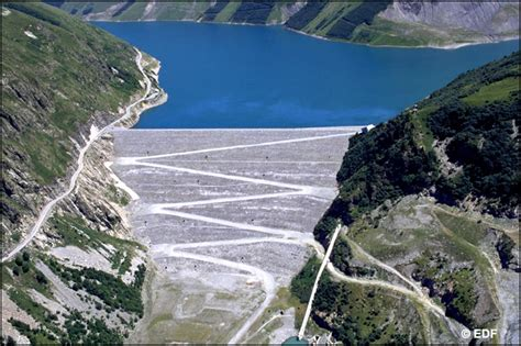 dossier th 233 matique les barrages en rh 244 ne alpes