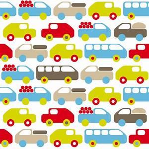 Tapeten Für Kinder : lavmi tapete autos lime blau braun bei kinder r ume ~ Michelbontemps.com Haus und Dekorationen