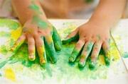 Come fare colori a dita per dipingere con i bambini - Non ...