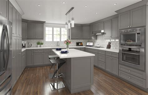 contemporary kitchen cabinets amf cabinets