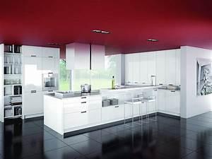 Moderne Küche Mit Kochinsel Holz : moderne k chen u form holz ~ Bigdaddyawards.com Haus und Dekorationen