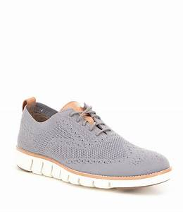 Cole Haan Men S Shoe Size Chart Cole Haan Men 39 S Zerogrand Stitchlite Perforated Knit Lace