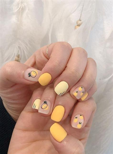 See more of diseños de uñas on facebook. 49+ Mejores Diseños de Uñas para Primavera Verano (2020)