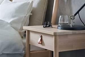 Ikea Table Chevet : table de chevet tables de nuit pas cher ikea ~ Dode.kayakingforconservation.com Idées de Décoration