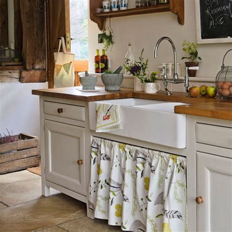 Country Kitchen Sink Ideas by Summer Decorating Ideas For Country Kitchens Ideas For