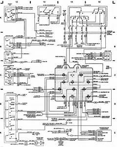 Engine Wiring Diagram Jeep Tj Diesel Di 2020  Dengan Gambar