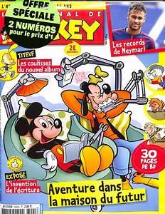 Le Journal De Mickey Abonnement : le journal de mickey n 3404 abonnement le journal de mickey abonnement magazine par ~ Maxctalentgroup.com Avis de Voitures