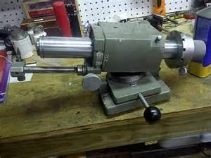 Tool Post Grinder Air