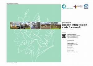 Gowkthrapple signage interpretation & arts framework by ...