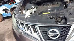 Nissan Murano Radiator Replacement Update And Additional