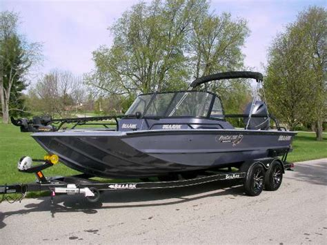 Seaark Bass Boats For Sale by Sea Ark Boats For Sale In Kentucky