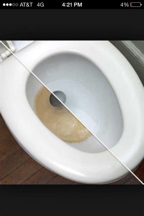 tough toilet stains  vinegar mix  remove