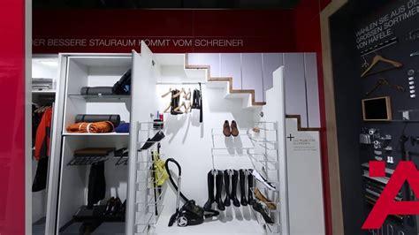Schrank Unter Der Treppe stauraumideen f 252 r ihren schrank unter der treppe