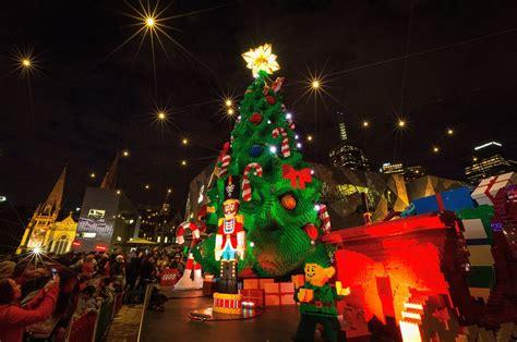Amazing Giant Christmas Trees From Around The World