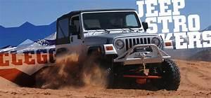 Jeep 4 0 I6 Crate Motor