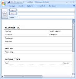 personalised photo albums ms office meeting agenda for e mail informal