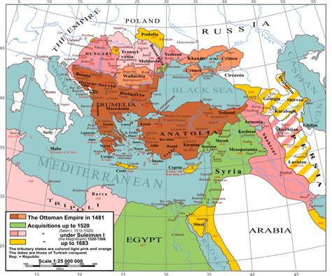 Ottoman Expansion Map by File Ottoman Empire Svg Wikimedia Commons
