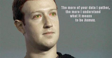 Zuck Memes - there s a whole meme community that doesn t think mark zuckerberg is human