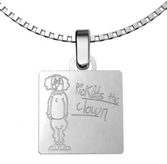 Turn Your Child's Favorite Artwork Into Jewelry With