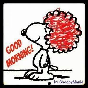 Good Morning Snoopy : good morning peanuts pinterest ~ Orissabook.com Haus und Dekorationen