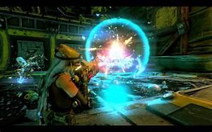 Microsoft Releases ReCore Gamescom Screenshots And Trailer