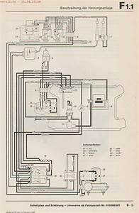 Schaltplan Kafer 1970