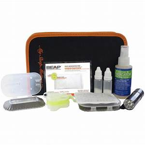 Beapco bed bug travel protection kit with case 10024 the for Bed bug cases