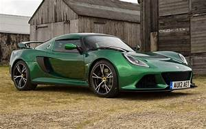 Lotus Exige S (2011) Wallpapers and HD Images - Car Pixel