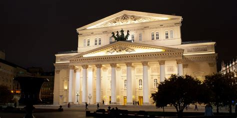 grohe bolshoi theatre education references