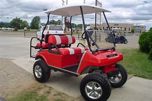 2005 Club Car Ds  Gas