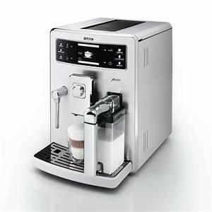 Kaffeevollautomat Im Angebot : philips saeco hd8943 21 xelsis cappucino kaffeevollautomat ~ Eleganceandgraceweddings.com Haus und Dekorationen