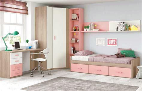 chambre moderne ado fille chambre ado fille douce et avec lit 3 coffres