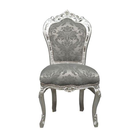 chaise style baroque pas cher attrayant chaise louis xvi pas cher 7 chaise baroque