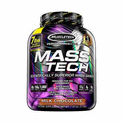 Mass Tech Muscletech Masa Masstech Ganador Performance