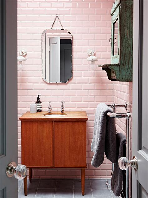 porcelain wood inspired by the feel the colours and top 20 bathroom tile trends of 2017 hgtv 39 s decorating