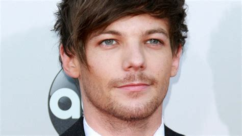 One Direction Louis Tomlinson 2014