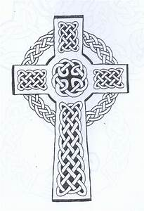 Celtic Cross Tattoo | tattoos and Tattoo ideas | Pinterest ...