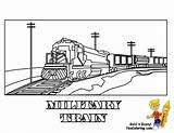 Train Coloring Pages Trains Freight Army Yescoloring Diesel Printable Locomotive Military Ironhorse Lego Engine Planes Print Bold Real Automobiles Getcoloringpages sketch template