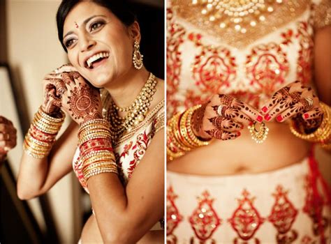 Wedding Jewelry Indian : Pink Lotus Events