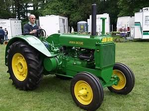 TopWorldAuto >> Photos of John Deere Tractors - photo ...